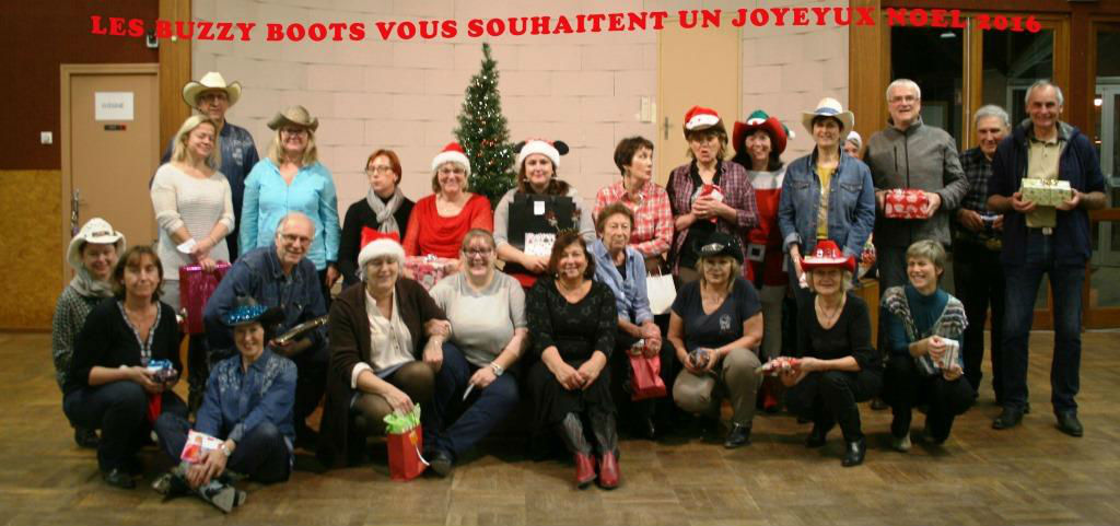 PHOTO GROUPE NOEL 11.12.2016